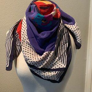 Gorgeous Furla scarf